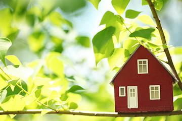 разрешение оформления дачного дома