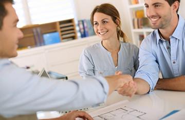 регистрация перехода права собственности