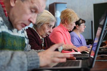 предоставление отпуска пенсионеру