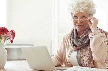 уход пенсионера с работы