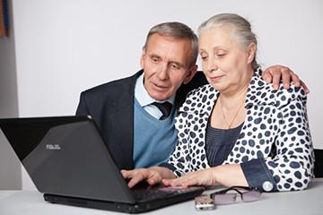 господдержка пенсионеров