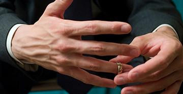 развод по инициативе одного из супругов
