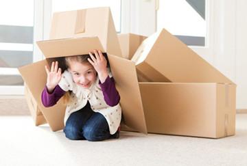 выписка ребенка из квартиры