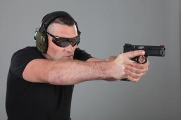 курсы на умение обращаться с оружием
