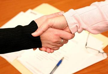 соглашение о предоплате