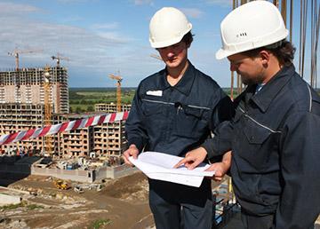 строительство жилья по ДДУ