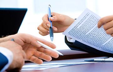договор со страховой компанией