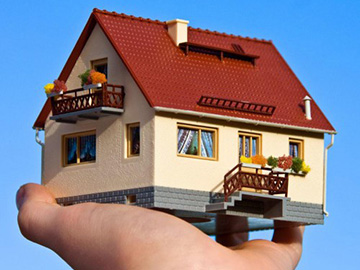 передача в наследство частного дома