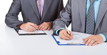 оформление доверительного документа