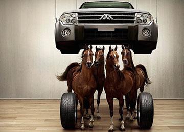 лошадиные силы