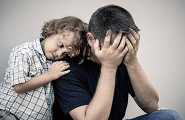 лишение отцовства