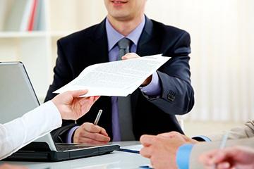 отказ от сделки до регистрации