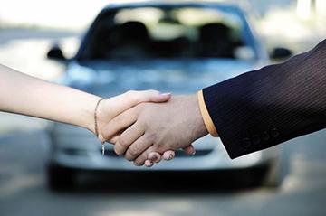 проверка машины в частной компании