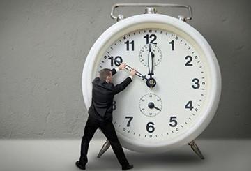 установление сроков давности