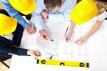 деятельность подрядчиков
