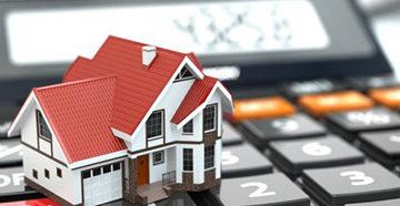 оплата денег за дом