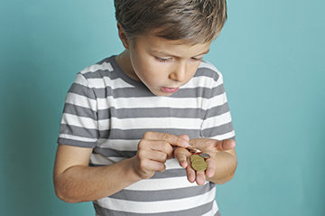 выплаты в пользу ребенка