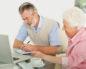 порядок получения пенсии