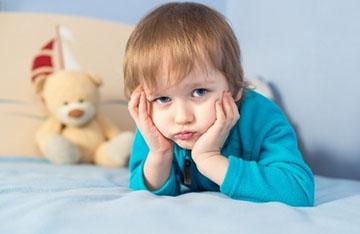 контроль за воспитанием ребенка