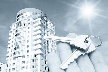 покупка жилого помещения