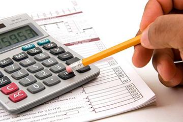 налоговые переплаты