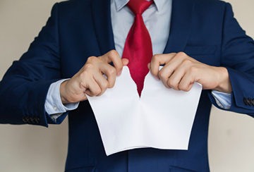 аннулирование контракта
