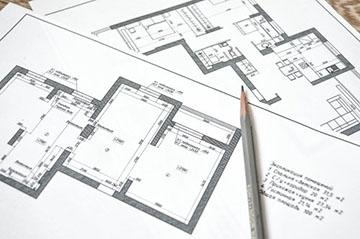 согласование и узаконение перепланировки квартир