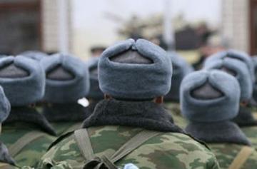 особенности увольнения военных