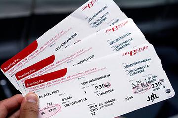 билеты на возврат