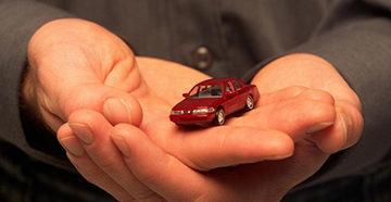 раздел машины при разводе