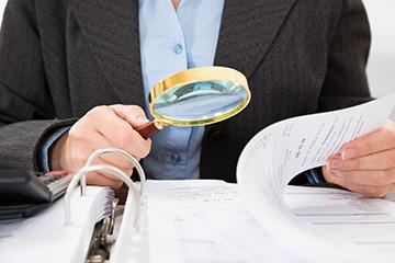 проверка налогов
