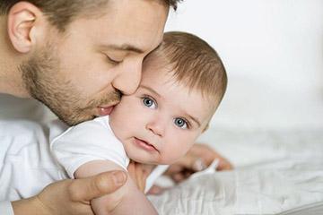 оформление декрета на отца