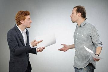 споры имущественные