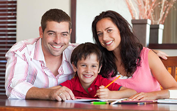 процесс усыновления ребенка жены