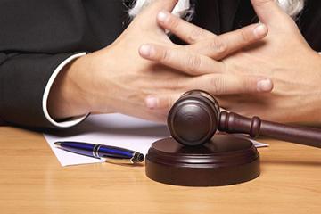 усыновление осуществляется через суд