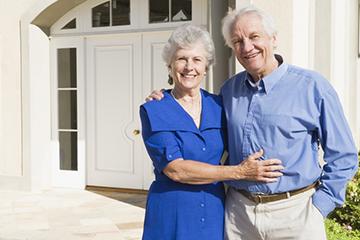покупка жилья на пенсии
