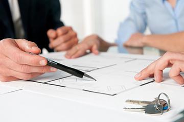 государственная регистрация права собственности на объект жилого назначения