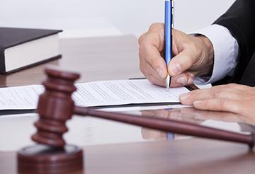 решение суда о взыскании неустойки