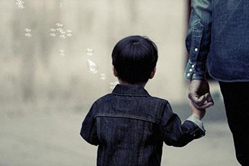 кто отец ребенка