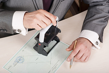 Перечень документов на регистрацию земельных участков