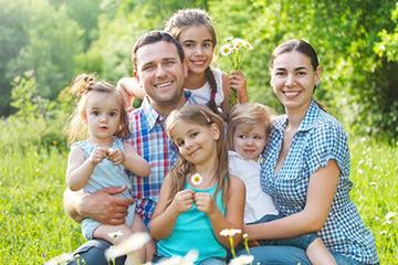установление опеки и попечительства над детьми